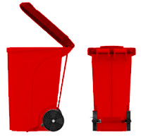 Medical-Bins-With-Foot-Paddles-&-Wheels2