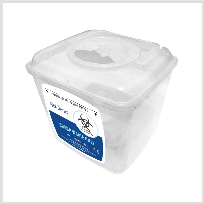 Sharps Containers Sharps Containers Manufacturer