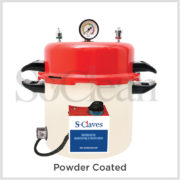 Cooker-Type-Autoclave—Electrical-With-Timer-Powder-Coated